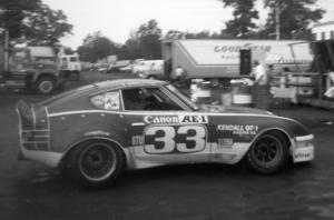 1977 IMSA Races at Brainerd Int'l Raceway