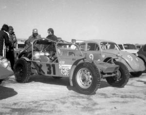 1978 IIRA Ice Race Thunder Bay, Ontario (Lake Superior)