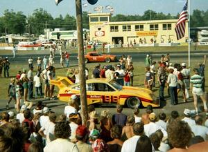 1978 SCCA Trans-Am at Brainerd Int'l Raceway