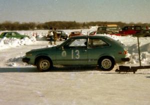 1979 IIRA Ice Race Forest Lake, MN (Forest Lake)
