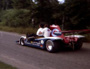 1979 SCCA Can-Am at Brainerd Int'l Raceway