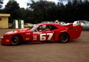 1979 IMSA Races at Brainerd Int'l Raceway