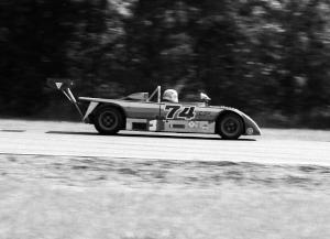 Fred Schilplin ran C Sports Racer in his Lola T-496