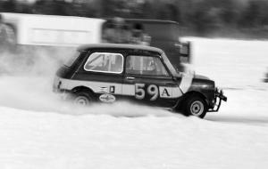 1981 IIRA Ice Races Forest Lake, MN (Forest Lake)