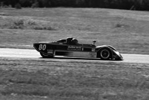 Larry Campbell's Lola T-592 Sports 2000