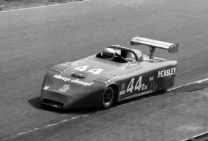 1981 SCCA Jack Pine Sprints National Races at Brainerd Int'l Raceway