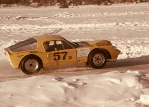 1982 IIRA Ice Races Forest Lake, MN (Forest Lake)