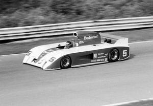 1982 SCCA Can-Am/ Trans-Am/ Formula Atlantic/ Formula Super Vee Races at Road America