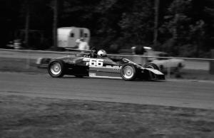 1982 SCCA Jack Pine Sprints National Races at Brainerd Int'l Raceway