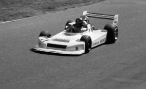 James King's March 79B Formula Atlantic