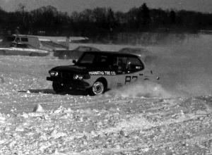 1983 IIRA Ice Races Forest Lake, MN (Forest Lake)