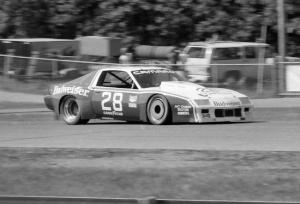 1983 SCCA Trans-Am and Pepsi/Budweiser National Races at Brainerd Int'l Raceway