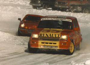 1984 IIRA Ice Races Forest Lake, MN (Forest Lake)