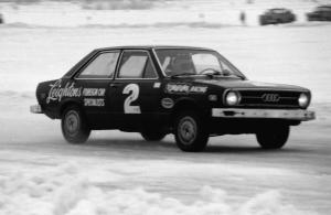 1984 IIRA Ice Races Duluth, MN (Lake Superior)