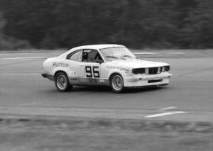 1984 SCCA Jack Pine Sprints National Races at Brainerd Int'l Raceway