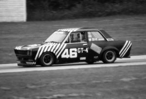 1984 SCCA June Sprints Nationals at Road America