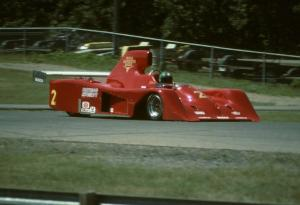 1984 SCCA Can-Am and Trans-Am Races at Brainerd Int'l Raceway