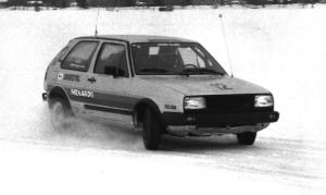 1986 IIRA Ice Races Forest Lake, MN (Forest Lake)