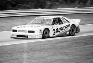 H  Brech Kauffman's Pontiac Trans-Am