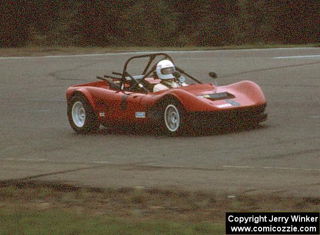s ??? D Sports Racer