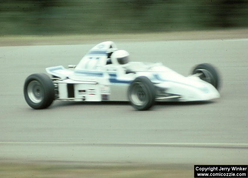 King\'s Lola T-440 Formula Ford