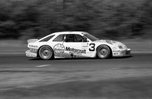 1986 SCCA Trans-Am/ Barber SAAB/ Pro Sports 2000/ Pro FF/Vintage Races at Brainerd Int'l Raceway