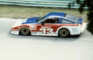 1986 SCCA Trans-Am/ Formula Atlantic/ Super Vee/ Pro Sports Renault at Road America