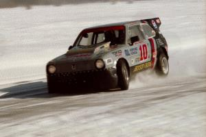 1989 IIRA Ice Races - Eau Claire, WI (Lake Altoona)