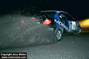 2003 Lake Superior Pro Rally