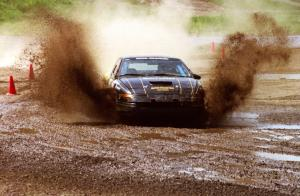 2000 SCCA/LOL RallyCrosses (Farmington, MN)