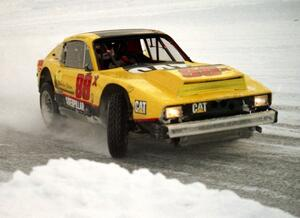 2000 IIRA Ice Races Eau Claire, WI (Lake Altoona)