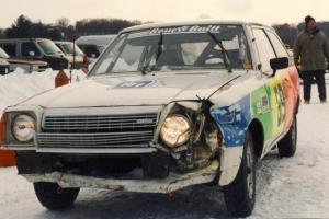 1993 IIRA Ice Races - Eau Claire, WI (Lake Altoona)