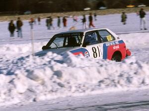 Gary Nelson / Dave Souther Toyota Starlet