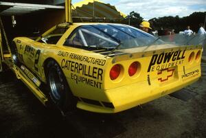 1989 SCCA Jack Pine Sprints National Races at Brainerd Int'l Raceway