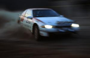 1996 SCCA Headwaters Club Rally