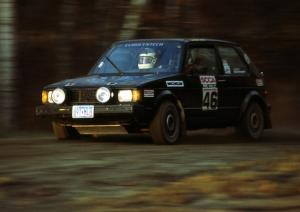 1997 SCCA Headwaters Club Rally