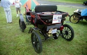 1902 Olds