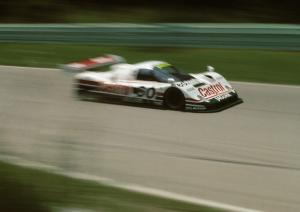 1989 IMSA Camel GT/Radial Sedan/ Firehawk Endurance/ Pro Sports 2000 at Road America