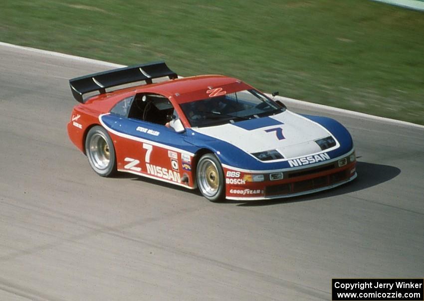 Steve Millen S Nissan 300zx Turbo Gto