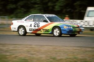 Rich Lee / Jackson Yonge Acura Legend