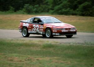 Bobby Archer / Tommy Archer Eagle Talon