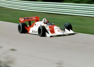 1989 CART IndyCar/ SCCA Trans-Am/ ARS/ Formula Atlantic/ Formula Super Vee/ Corvette Challenge at Road America
