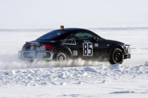 2011 IIRA Ice Racing: Event #1 - Garrison, MN (Lake Mille Lacs)