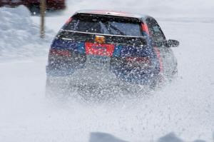 2011 IIRA Ice Racing: Event #4 - Mankato, MN (Madison Lake)