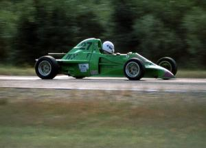 Tony Foster's Swift DB-1 Formula Ford