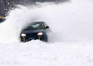 2011 IIRA Ice Racing: Event #6 - Garrison, MN (Lake Mille Lacs)