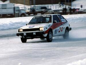 1991 Pro-ICE Ice Races - St. Paul, MN (Lake Phalen)