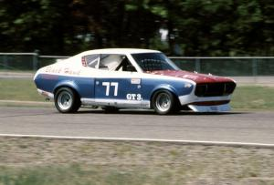 Jim King's GT-3 Datsun 710