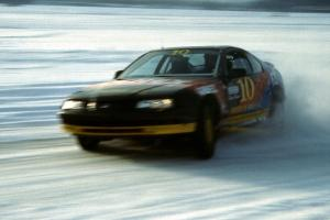 1997 IIRA Ice Racing: Event #1 - LaCrosse, WI (Lake Neshonoc)