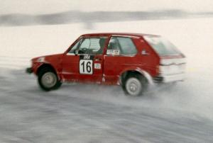 Randy Christman / ??? VW Rabbit